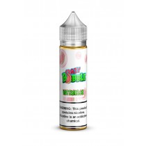 Crazy Bubble-Watermelon (30ml and 60ml)
