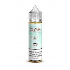 Curve Desert Ship 60ml