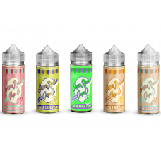 Sugar Rush Vape Co. 100ml Bottle