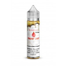 Vapor Lock Red 120 ML